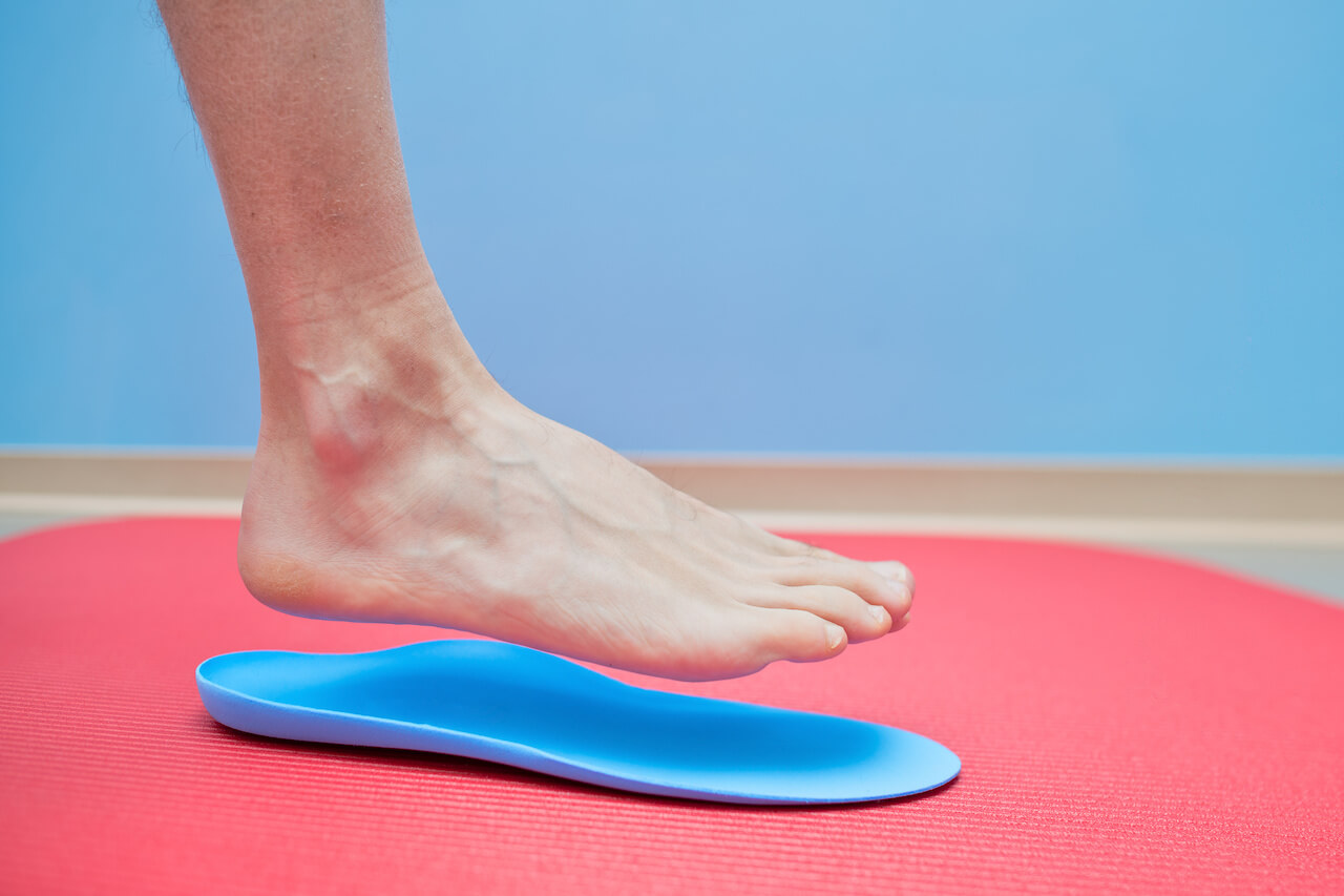 Discovering the Many Benefits of Custom Orthotics