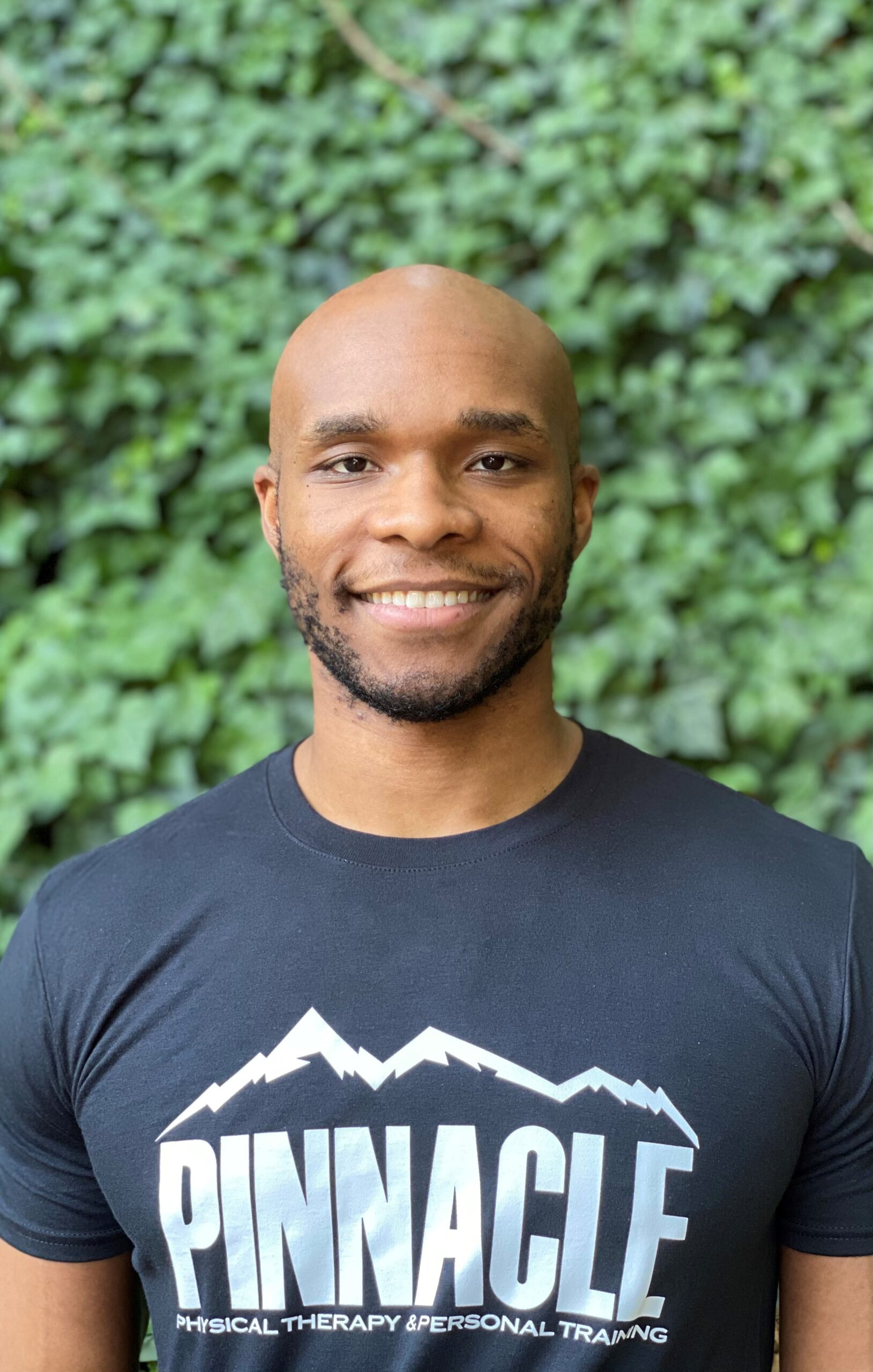 Tory Morton - Pinnacle Physical Therapy & Personal Training